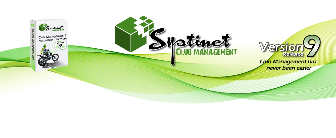 Club Park and Business Management software